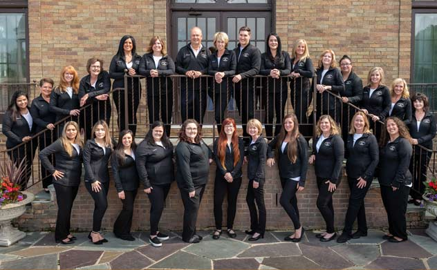 Midwest Dental Implantology Team