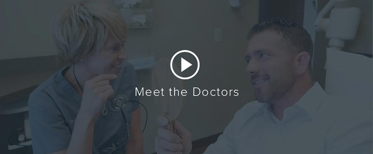 Meet the Doctors Video