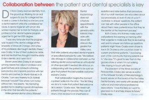 Dr C WSL Article