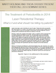 Laser Periodontal Therapy Document