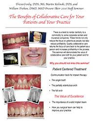 Fall 2016 Dental Staff Seminar Document